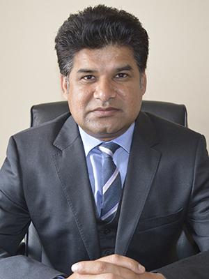 Sohrab Khan