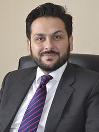 Israr Syed